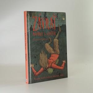 náhled knihy - Závrať