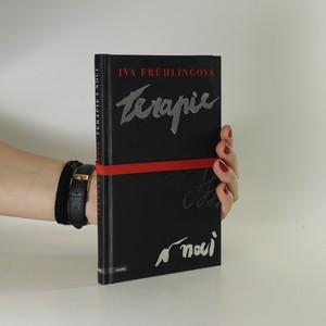 náhled knihy - Terapie v noci