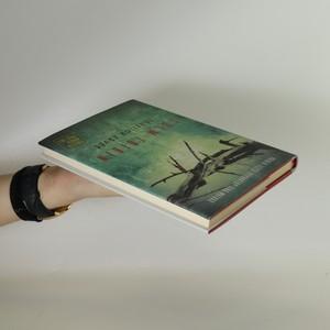 antikvární kniha Mariina závěť, 2015