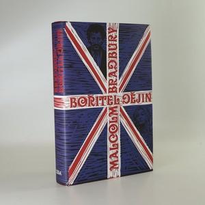 náhled knihy - Bořitel dějin