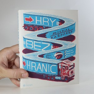 náhled knihy - Hry bez hranic