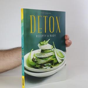 náhled knihy - Detox. Recepty a rady