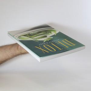 antikvární kniha Detox. Recepty a rady, 2015