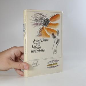 náhled knihy - Prsty bílého hvězdáře