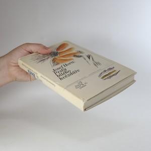 antikvární kniha Prsty bílého hvězdáře, 1985