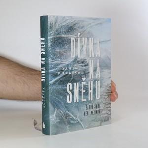 náhled knihy - Dívka na sněhu