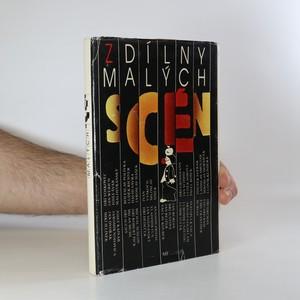 náhled knihy - Z dílny malých scén
