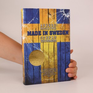 náhled knihy - Made in Sweden