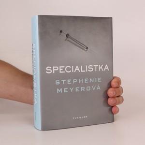 náhled knihy - Specialistka