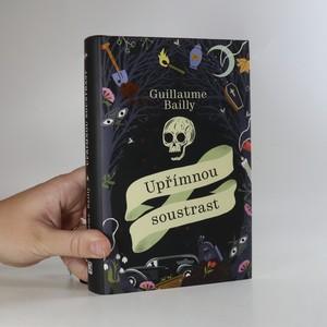 náhled knihy - Upřímnou soustrast