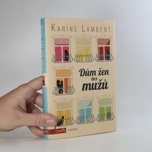 náhled knihy - Dům žen bez mužů