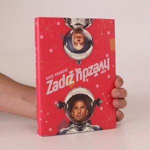náhled knihy - Zadrž hvězdy