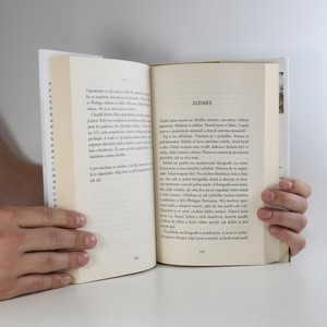 antikvární kniha Pravda, 2019