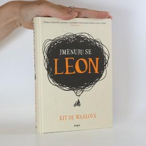 náhled knihy - Jmenuju se Leon