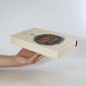 antikvární kniha Jmenuju se Leon, 2017