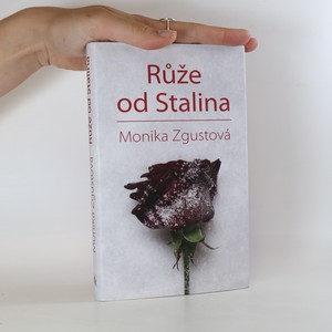 náhled knihy - Růže od Stalina