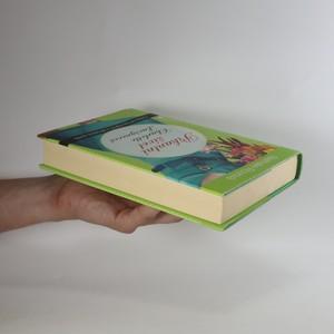 antikvární kniha Pikantní život Charlotte Lavigneové. Díl třetí. Cabernet sauvignon a jahodový dortík, 2014
