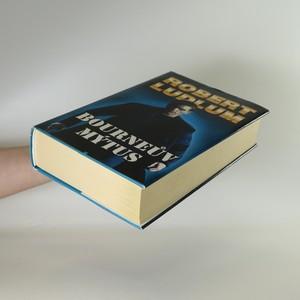 antikvární kniha Bourneův mýtus, 2005