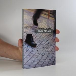 náhled knihy - Blok Elsabe