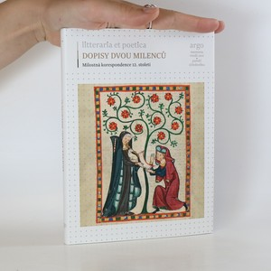náhled knihy - Dopisy dvou milenců