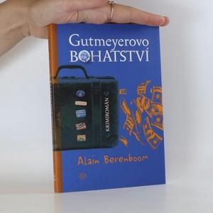 náhled knihy - Gutmeyerovo bohatství