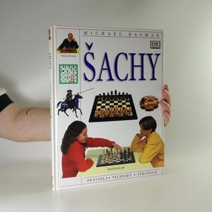 náhled knihy - Šachy