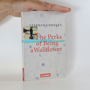 náhled knihy - The Perks of Being a Wallflower