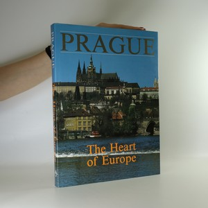 náhled knihy - Prague. The Heart of Europe