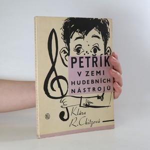 náhled knihy - Petřík v zemi hudebních nástrojů