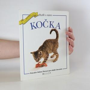 náhled knihy - Bydlí s námi kočka