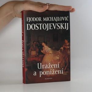 náhled knihy - Uražení a ponížení