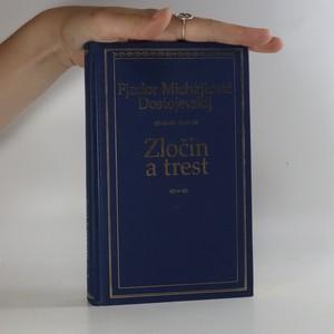 náhled knihy - Zločin a trest