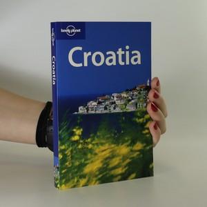 náhled knihy - Croatia