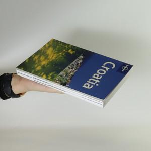 antikvární kniha Croatia, neuveden
