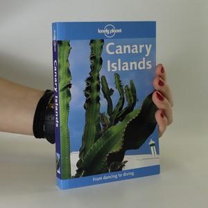 náhled knihy - Canary Islands
