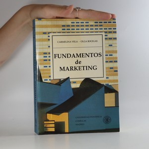 náhled knihy - Fundamentos de marketing