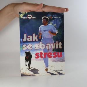 náhled knihy - Jak se zbavit stresu