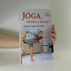 náhled knihy - Jóga, očista a rituály
