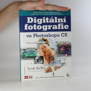 náhled knihy - Digitální fotografie ve Photoshopu CS