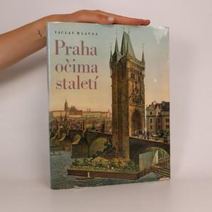 náhled knihy - Praha očima staletí