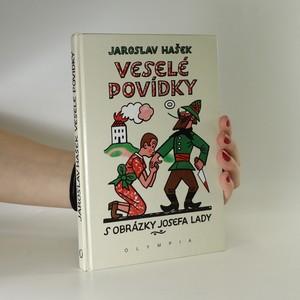 náhled knihy - Veselé povídky