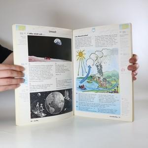 antikvární kniha Moment mal! Lehrwerk für Deutsch als Fremdsprache. Lehrbuch 2. Arbeitsbuch 2 (2 svazky), 2001