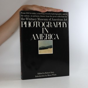 náhled knihy - Photography in America