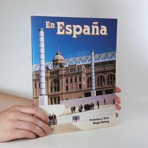 náhled knihy - En Espaňa