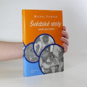 náhled knihy - Švédské stoly. Aneb, Jací jsme