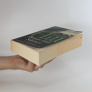 antikvární kniha Bones and Silence, 2003