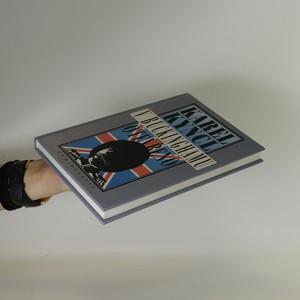 antikvární kniha V Buckinghamu otevřeno, 1995