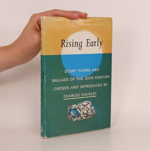 náhled knihy - Rising Early