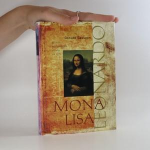 náhled knihy - Mona Lisa