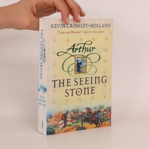 náhled knihy - The seeing stone